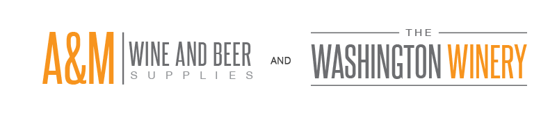 A&M Wine and Beer Supplies/ The Washington Winery